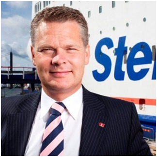 Stena to ramp up its Baltic operations