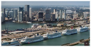 Miami Mayor extends cruise lines waiver