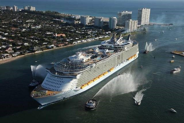 Cruise resumptions pushed back