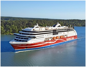 Viking Line wins government loan approval