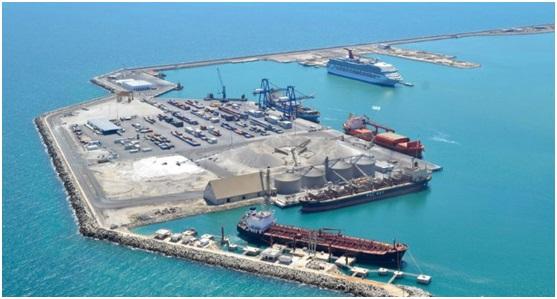 Fincantieri to manage new Progreso repair yard