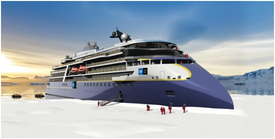 Lindblad reports 99% tour revenue drop