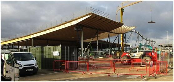 Southampton to build fifth cruise terminal
