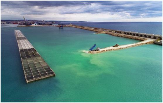 Tarragona prepares for larger cruise ships