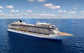 First full-scale PCR laboratory installed on a cruise ship