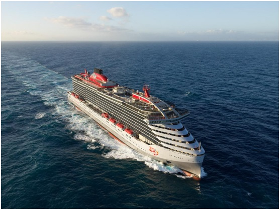 Virgin selects DeCurtis Shield for its 'Voyage Well' programme
