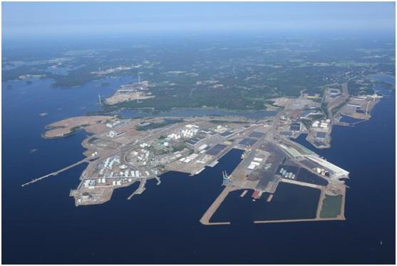 Hamina joins Cruise Baltic