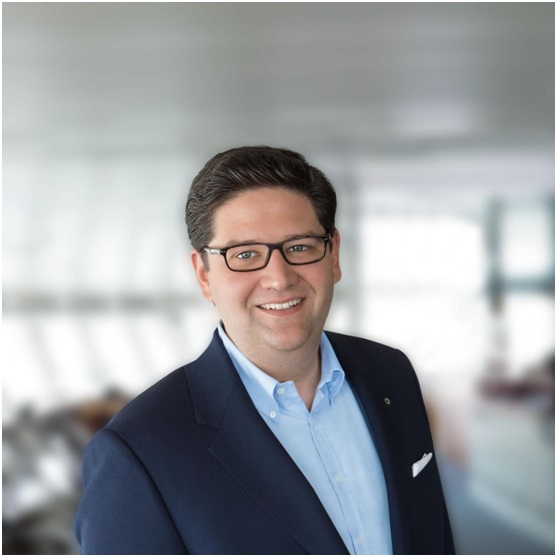 Pfitzner becomes Hapag-Lloyd Cruises CEO