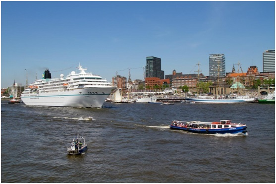 PrimeServ to retrofit SCR on 'Amadea'