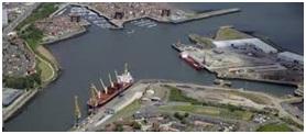 Sunderland eyeing cruise ships