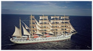 Tradewind Voyages partners with V.Ships Leisure