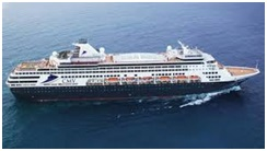 'Vasco da Gama' to cruise out of Germany