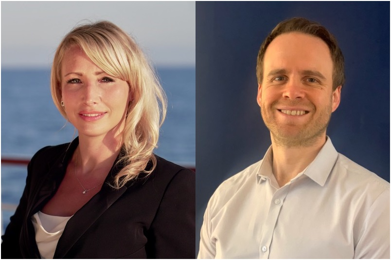 Regent's executive appointments