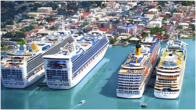 Cruise port operator in refinancing discussions