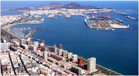 Las Palmas to get new cruise terminal