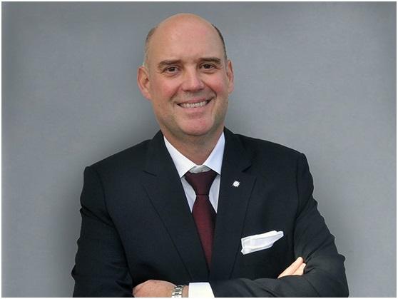 MSC's luxury brand's new management team