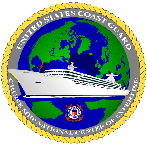 Scorecard grading system for US cruise ship inspections