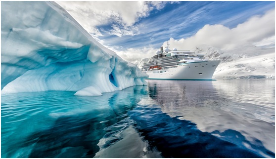 Crystal ties up with marine research experts