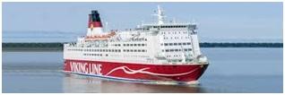 Corsica Ferries takes 'Mariella'