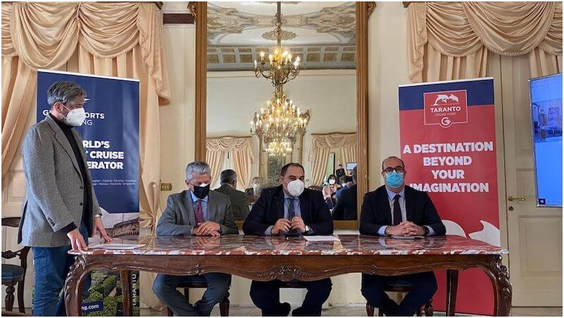 GPH awarded Taranto