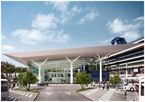 MSC to build and operate Barcelona terminal
