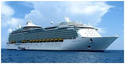 CDC ramps up test cruises allocations – COVID cases confirmed