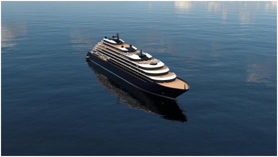 Swensen joins Ritz-Carlton Yacht Collection