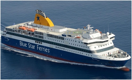 Greece tightens ferry travel rules
