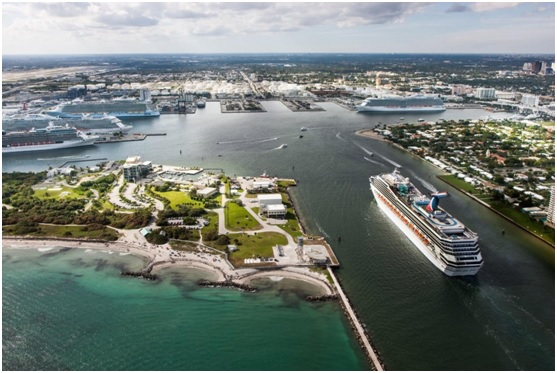 CDC contests Florida cruise ruling