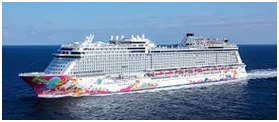 'Genting Dream's' crew totally vaccinated ahead of cruise resumption
