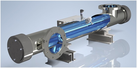 New ballast water treatment systems from BIO UV