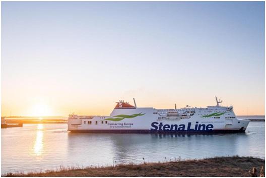 Stena Fuel Pilot being rolled out across fleet