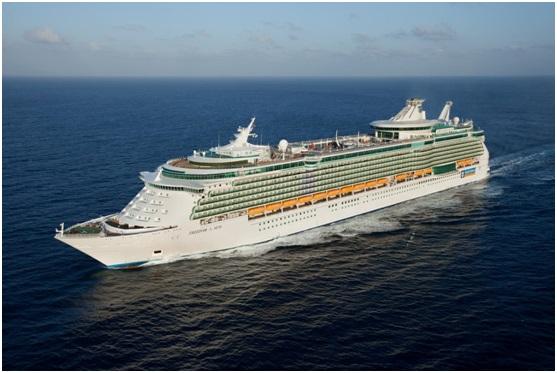 Royal Caribbean updates