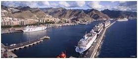 Tenerife joins CLIA (UK)