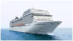 Chantiers de l'Atlantique retrofits three EGCSs on MSC Cruises vessels