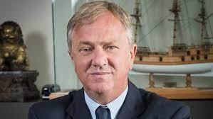 First deepsea hydrogen-powered cruise ship study confirmed