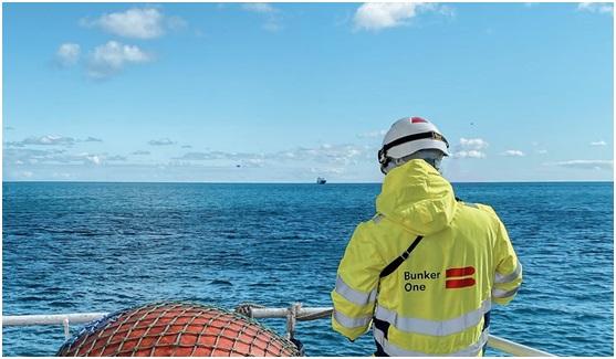 Fanølinjen ferries to burn HVO biodiesel