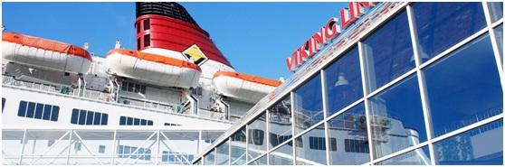 City takes back Viking's Turku terminal