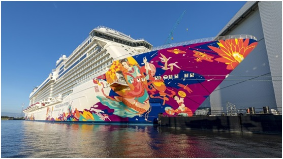 Dream Cruises collaborates with KrisFlyer