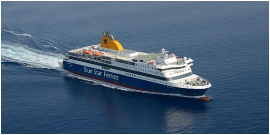 Greek ferry operator Attica begins to see an upswing