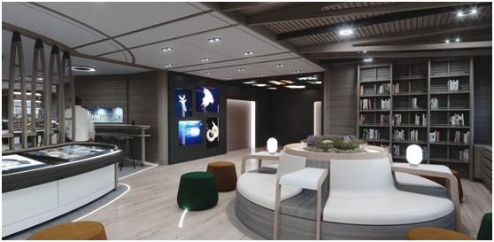 KEH upgrades Arctic cruise ship design
