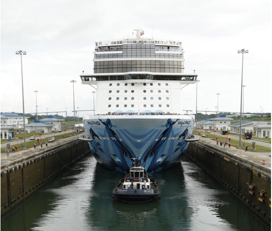 Panama Canal – New passenger vessel tolls proposed