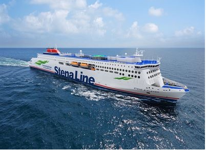 Stena to expand Baltic operations